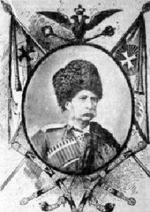 Я. Г. Кухаренко и казачья колонизация Закубанья на заключительном этапе Кавказской войны