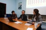 18.11.2013 | ПРЕЗЕНТАЦІЯ Презентація в Києво-Могилянській академії